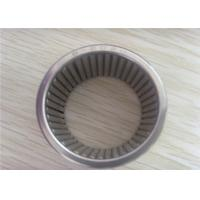 China Durable Needle Roller Bearing BH2020 Chrome Steel With High Performance on sale