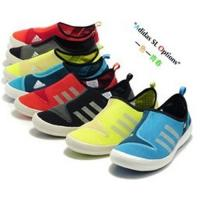 China Adidas multi-function outdoor cross-country shoes  neutral outdoor hiking shoes on sale