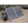 Buy cheap 200watt Portable Solar Panel Kit from wholesalers