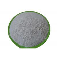 China Physical High Alumina Cement Refractory CA-80 Apply  In Hot Blast Stove Heating Furnace on sale