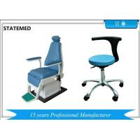 Customized Medical Exam Chair , Adjustable Durable Clinic Dental Exam Chair Manufactures