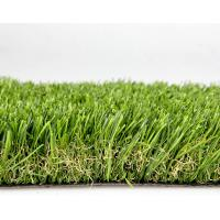 Polyethylene Playground Artificial Grass   Manufactures