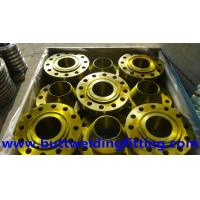 China Forged Copper Nickel Elbow Socket Weld Neck Flange PN10 CuNi 90/10 ANSI B16.5 on sale