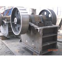 ISO certificate Stone crushing machine with ISO certificate Manufactures