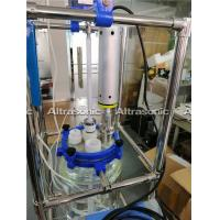 Small Ultrasonic Homogeniser , Ultrasonic Sonochemistry System For Herbal Extraction Manufactures