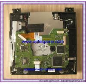 Nintendo Wii DVD Drive D2E repair parts Manufactures