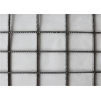 F62 F72 F82 F92 Steel Welded Wire Mesh Panels 6mm Diameter Australia Standard Manufactures