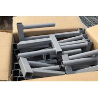 Buy cheap Construction Temp Fence panels 6ft /1830mm x 9.5ft /2950mm construction security fence panels from wholesalers