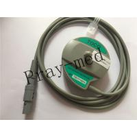 Sunray SRF618K9 Ultrasound Transducer Probe Ctg Fetal Monitor Toco 3m Length Manufactures