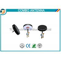 Low Profile GSM GPS Antenna For Vehicle Tracking External Wifi Antenna Manufactures
