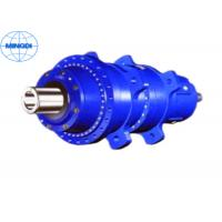 P Type Involute Planetary Gear Reduction Gearbox For Metallurgy , Mine Manufactures