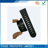 Rapid Prototyping Products Silicone Mold Vacuum Casting Wristband Manufactures