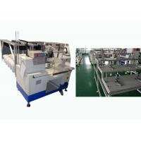 Automatic coil winding Machine for Variety Of Copper Wire Gauge Stators SMT - R350 Manufactures