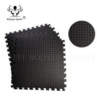 China Odorless Interlocking Foam Mats , Water Absorbing Tatami Puzzle Mats on sale
