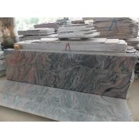 China Muticolor Granite Stone For Flooring, Steps, Wall &Outdoor Usage on sale