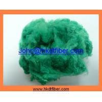 7Dx64mm Colorful PSF with low price 2015 Best PES Fibre Manufactures