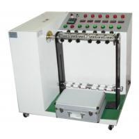 UL817 Wire Swing Durability Testing Equipment , Wire Testing Machine Manufactures