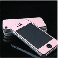 Color print screen protector for iphone4&iphone4s Manufactures