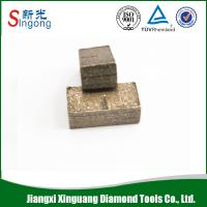 JiangXi China diamond blade for Sandstone marble diamond cutting Manufactures