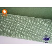 1mm - 8mm Black Felt Fabric Rolls 100% Polyester Non - Woven Heat Resistant Felt Manufactures