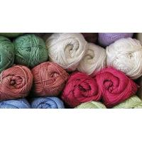 Quality Customized Fancy Ring Spun Nylon Acrylic Wool Hand Knitting Yarn for Knitting, Weaving, Hand Knitting for sale