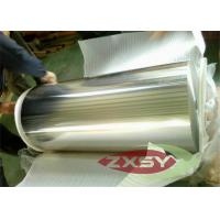 High Moisture Proof 1145 T O Aluminium Foil Roll , Aluminium Metal Sheets Manufactures