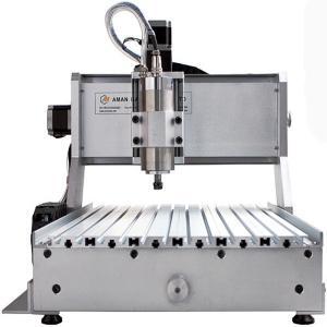3040 mini cnc engraving hard wood machine maker Manufactures