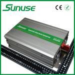 VehicleDC To AC Modified Sine Wave Power Inverter , 24v 110V Mobile Power Inverter Manufactures