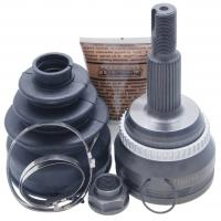Rubber Auto Suspension Parts / Outer CV Joint Accessories 4341007070 Manufactures
