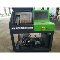 China 2017 new Common Rail Injector Test Bench for sale on sale