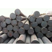 China Alloy structural steel round bar DIN 17CrNiMo6  10-800mm heat treated high tensile alloy bar on sale