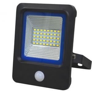 20Watt LED PIR Floodlights 2000lm Low Heat Emission Pir Led Flood Lights Manufactures