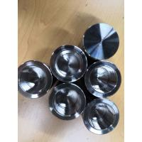 Stainless pipe fittings threaded caps new Manufactures