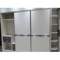 Stable Structure  Stainless Steel  Cabinet Frame Corrosion Resistant Manufactures