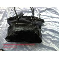 China United State brand designer fashion handbags Alligator Pattern ladies hit style PU bags on sale