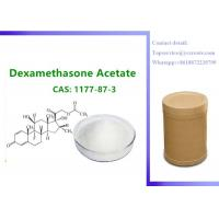 Pharmaceutical Raw Materials Dexamethasone Glucocorticoid Steroid Dexamethasone As Corticosteroid Manufactures