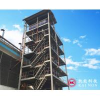China Vertical Waste Heat Recovery Steam Generator Low Contact Resistance Safe Operation on sale