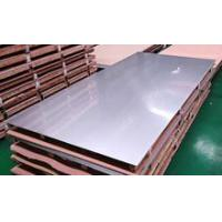 2b/Ba Cold Rolled 304 Stainless Steel Sheet Manufactures