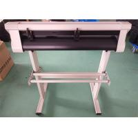 China 720mm Entry Level Sign Cutter Plotter 3 Blade With 5% To 95% Humidity on sale