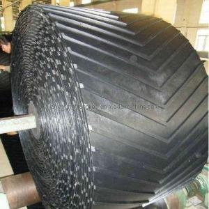 Oil resistant rubber conveyer belt Manufactures