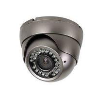 "1/3"" Sony Color Super HAD CCD II 600TVL Outdoor Security Cameras D-WDR Support OSD Manufactures"