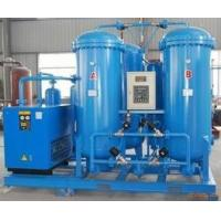 VPSA - 300 Nm3/h O2 PSA Oxygen Generator Small Size High purity 90% GOX Manufactures