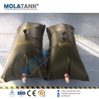Pillow Water Storage Tank, Collapsible Storage Tank For Sale, PVC Rain Water Storage