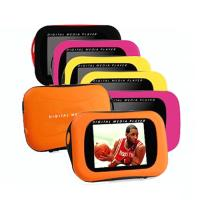 China Manual MP4 Multimedia Player with 1.3 Mega Pixel Digital Camera BT-P230 on sale