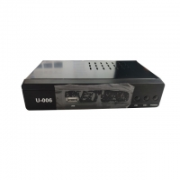 China Digital TV Modulator ISDB-T Receiver With FTA software Support Spanish/English on sale