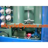 Used Transformer Oil Recycling Plant Manufactures