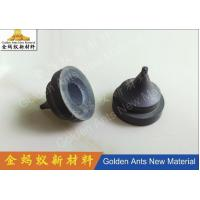 Customized Cemented Tungsten Carbide Nozzle For De - Dusting And Detergent Manufactures