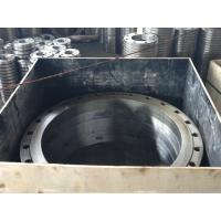 Forged Carbon Steel GOST 12820-80 PN6 Flange Manufactures