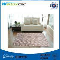 China Anti Fatigue Rubber Floor Mats With 100% Polyester Washable Kitchen Rugs Eco - Friendly on sale