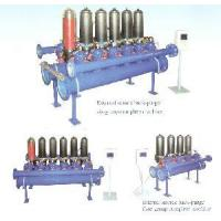Discs Plate Filtration System Manufactures